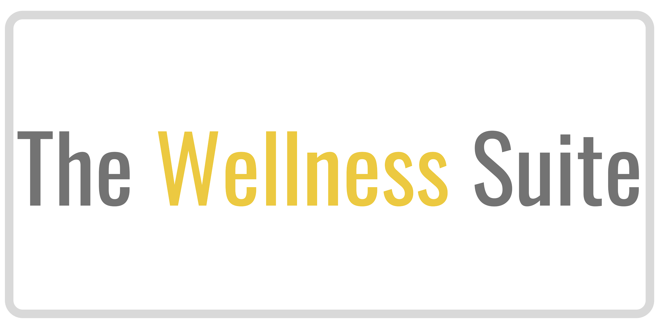 The Wellness Suite Toronto