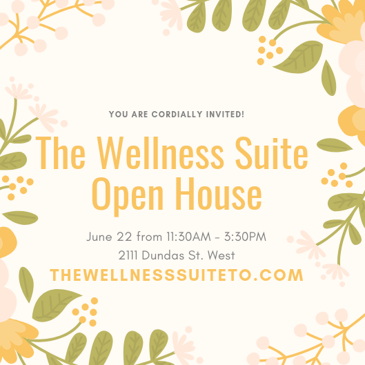 The Wellness Suite Naturopathic Services